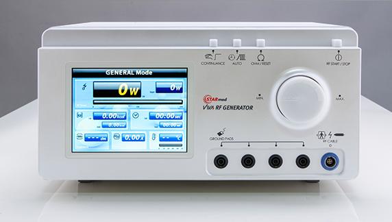 Радіочастотний генератор VIVA RF