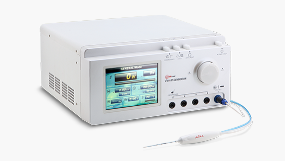 Радиочастотный генератор VIVA RF