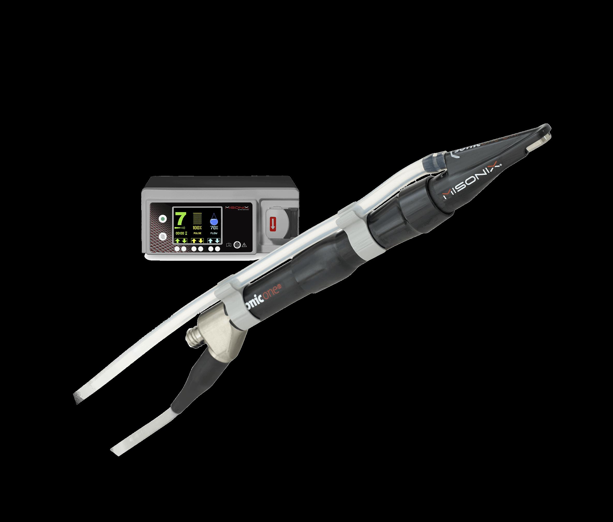 SonicOne® система ультразвукової  хірургічної обробки ран