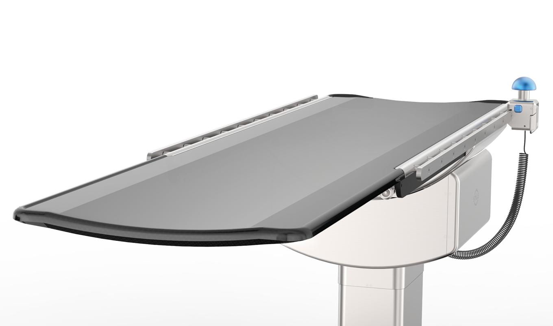 Карбоновий стіл преміум класу imagiQ2
